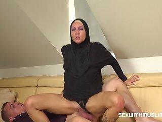 Sexwithmuslims Vanessa Sweet