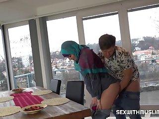 Sexwithmuslims Elena Vega 4k