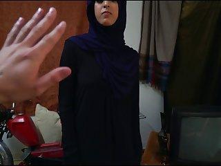 I Took This Arab Refugee Home Took Real Good Care Of 720p