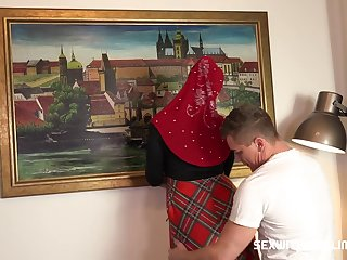 Sexwithmuslims Chloe Lamour Czech2 720p