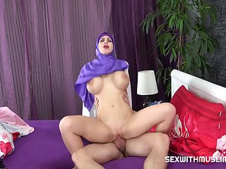 Sexwithmuslims Czech Muslim Bitch Nathaly Cherie Love 720p